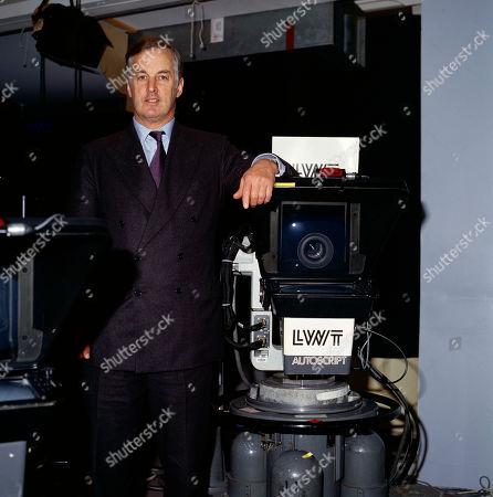 Sir Christopher Bland (LWT Chairman)