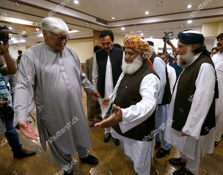 Editorial photo of Politics, Islamabad, Pakistan - 26 Jun 2019