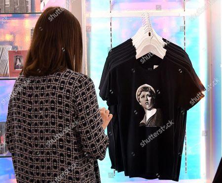 Cindy Sherman merchandise
