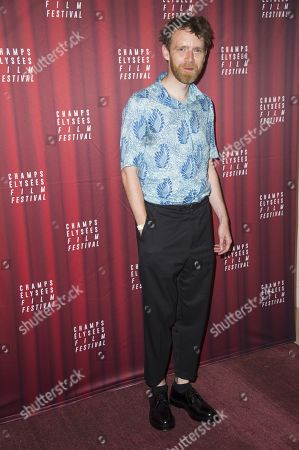 Editorial picture of 8th Champs Elysees Film Festival, closing ceremony, Paris, France - 25 Jun 2019