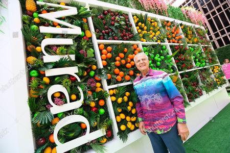 Editorial picture of Murad Wellness Vault Pop-Up, Los Angeles, USA - 22 Jun 2019