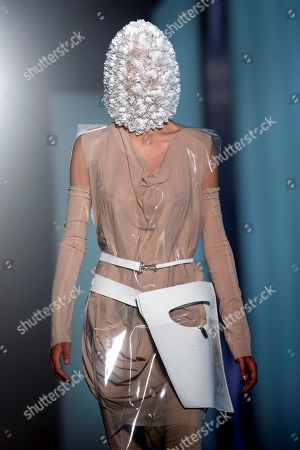 Editorial picture of Txell Miras - Runway - 080 Barcelona Fashion, Spain - 26 Jun 2019