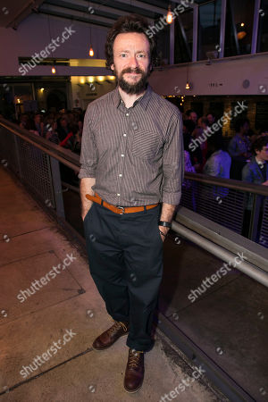 Editorial image of 'The Hunt' party, After Party, London, UK - 26 Jun 2019