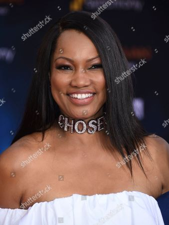 "Garcelle Beauvais arrives at the world premiere of ""Spider-Man: Far From Home"", at the TCL Chinese Theatre in Los Angeles"