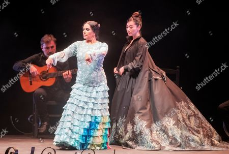 Editorial picture of International Festival of Music and Dance of Granada, Spain - 26 Jun 2019