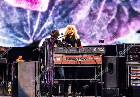Editorial image of Pinkpop Festival, Landgraaf, Netherlands - 10 Jun 2019