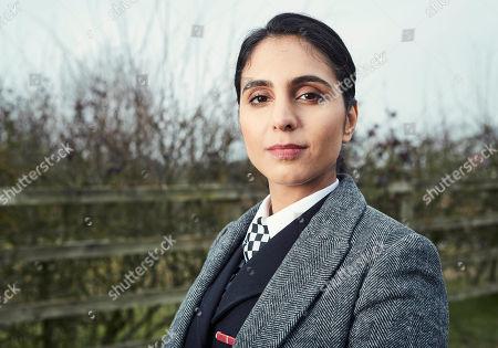 Anjli Mohindra as ACC Lydia Price.