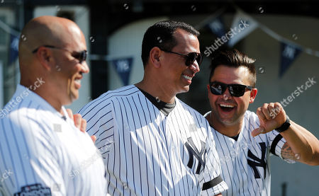 Editorial picture of Red Sox Yankees Baseball, London, United Kingdom - 27 Jun 2019