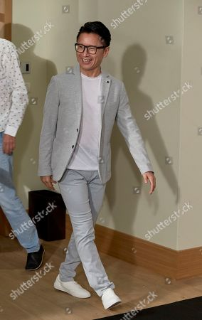 Editorial image of 'Los Japon' film photocall, Madrid, Spain - 25 Jun 2019