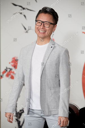 Stock Image of Ryo Matsumoto