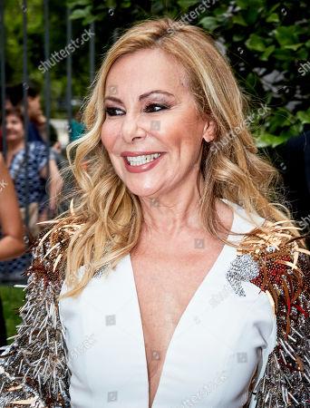 Editorial photo of 'Yo Dona' International Awards, Madrid, Spain - 25 Jun 2019