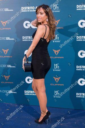 Stock Photo of Grecia Castta