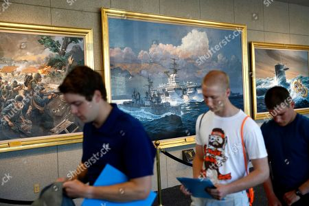 U s  Naval Academy Stock Pictures, Editorial Images and