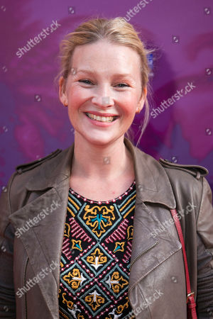 Stock Picture of Joanna Page