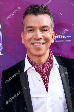 Sergio Trujillo (Choreographer)