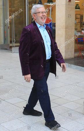 Stock Picture of Leonard Maltin