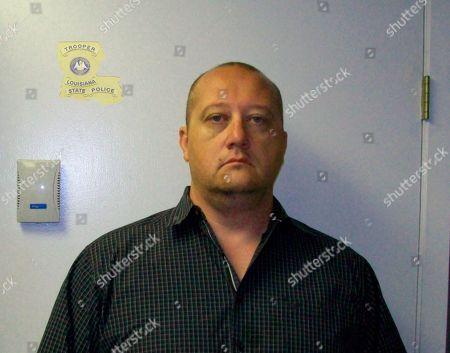 Editorial photo of Deputies Payroll Fraud - 27 Jun 2019