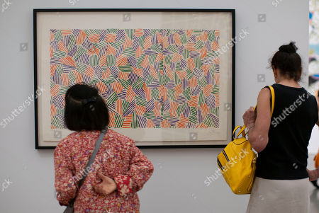 Editorial picture of Less Is a Bore: Maximalist Art and Design at the ICA Boston, USA - 27 Jun 2019