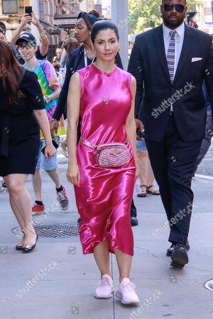 Marina Lambrini Diamandis