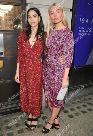 Guest and Nell Hudson