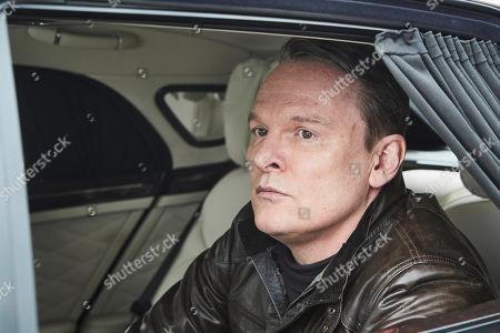 Tony Pitts as Keith Metcalfe.