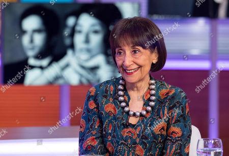 Editorial image of 'Good Morning Britain' TV show, London, UK - 28 Jun 2019
