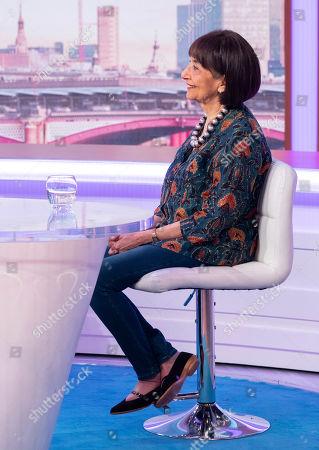 Editorial photo of 'Good Morning Britain' TV show, London, UK - 28 Jun 2019