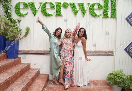 Editorial image of Everwell Health and Wellness Event, Malibu, USA - 27 Jun 2019