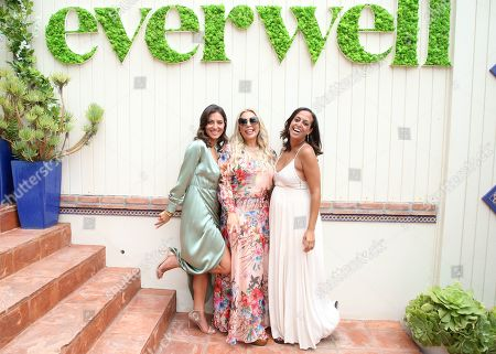 Editorial image of Everwell Health and Wellness Event, Malibu, USA - 27 Jun 2019