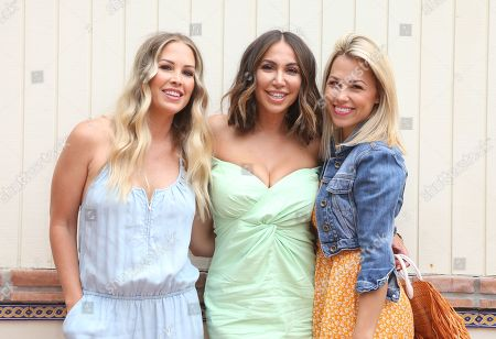 Editorial picture of Everwell Health and Wellness Event, Malibu, USA - 27 Jun 2019