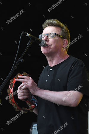 Craig Reid of the Proclaimers