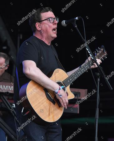 Editorial image of Glastonbury Festival, Day 4, UK - 29 Jun 2019