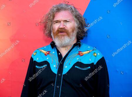 Stock Image of Paul Duane