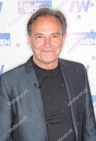 Stock Photo of Brian Capron