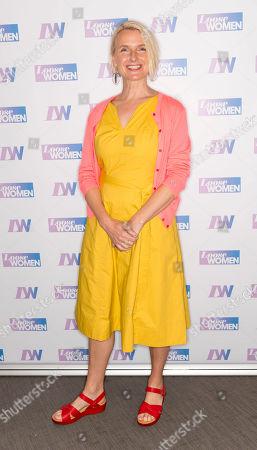 Editorial image of 'Loose Women' TV show, London, UK - 28 Jun 2019