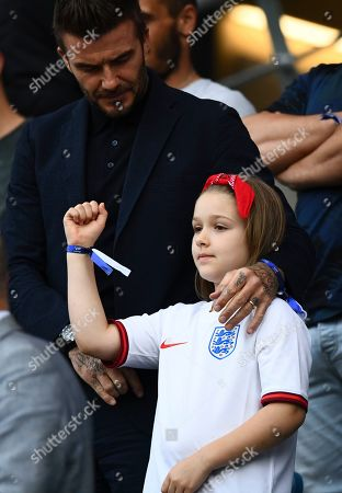 Editorial image of Norway v England, FIFA Women's World Cup 2019, Quarter Final, Football, Stade Oceane, Le Havre, France - 27 Jun 2019