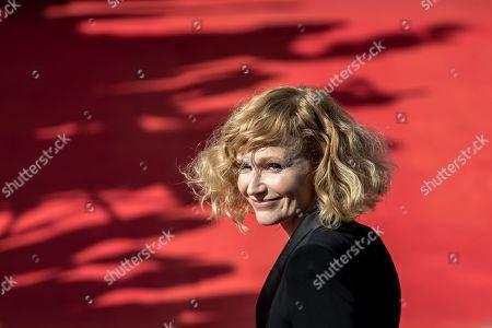Editorial photo of Opening ceremony - 54th Karlovy Vary Film Festival, Czech Republic - 28 Jun 2019