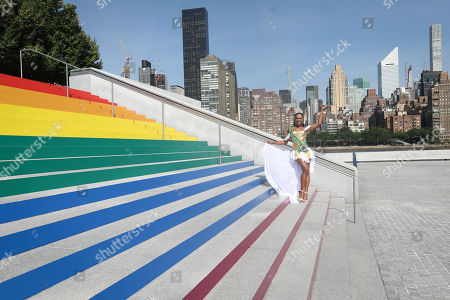 Editorial image of Pride Week, New York, USA - 28 Jun 2019