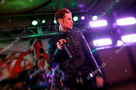 Buckcherry - Josh Todd