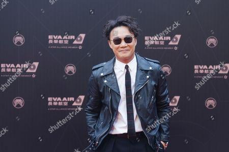 Editorial picture of Golden Melody Awards, Taipei, Taiwan - 29 Jun 2019