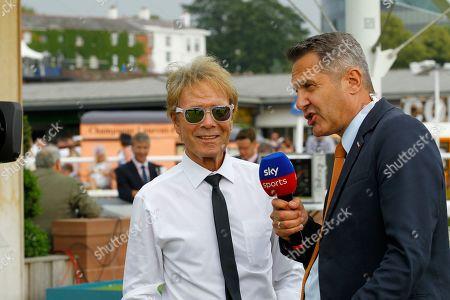 Editorial photo of Horse Racing - 29 Jun 2019