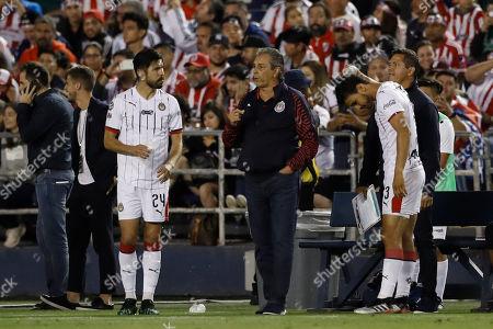 Editorial image of River Plate Chivas Soccer, San Diego, USA - 28 Jun 2019