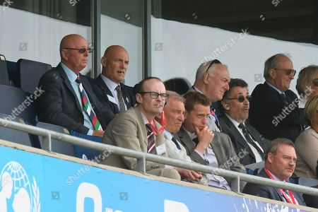 Editorial image of England v India, ICC Cricket World Cup 2019 - 30 Jun 2019