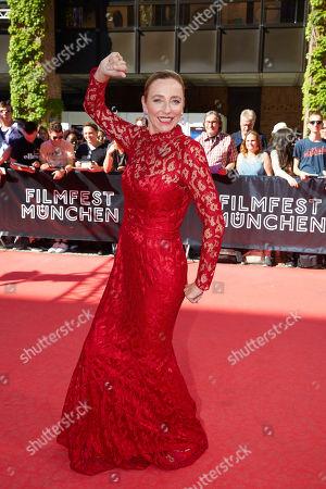 Editorial photo of Cinemerit Award, Munich Film Festival, Germany - 29 Jun 2019