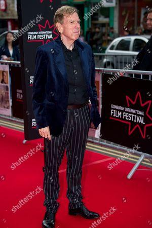 Editorial picture of 'Mrs Lowry & Son' film premiere, Edinburgh International Film Festival, Scotland, UK - 30 Jun 2019