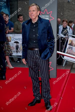 Stock Image of Timothy Spall