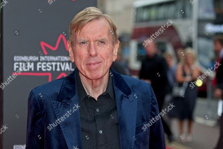 Stock Picture of Timothy Spall