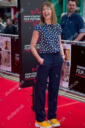 Editorial photo of 'Mrs Lowry & Son' film premiere, Edinburgh International Film Festival, Scotland, UK - 30 Jun 2019