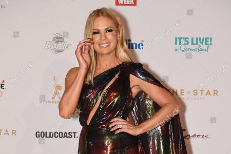 Editorial photo of 2019 Logie Awards, Gold Coast, Australia - 30 Jun 2019