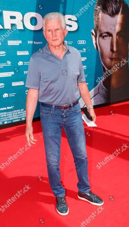 Editorial picture of KROOS film premiere, Cologne, Germany - 30 Jun 2019